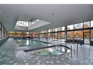 Photo 9: 1109 1009 EXPO Boulevard in Vancouver: Yaletown Condo for sale (Vancouver West)  : MLS®# R2054626