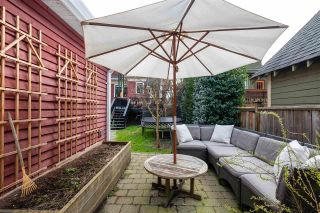 Photo 32: 21 E 17th Ave in Vancouver: Main House for sale (Vancouver East)  : MLS®# R2561564