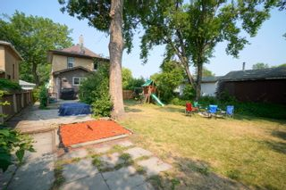 Photo 34: 116 4th St NW in Portage la Prairie: House for sale : MLS®# 202117718