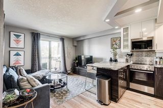 Photo 7: 301 104 24 Avenue SW in Calgary: Mission Apartment for sale : MLS®# A1107682