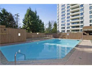 """Photo 17: 2103 5652 PATTERSON Avenue in Burnaby: Central Park BS Condo for sale in """"CENTRAL PARK PLACE"""" (Burnaby South)  : MLS®# V1106689"""
