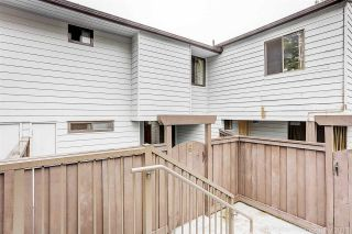 """Photo 18: 6 3370 ROSEMONT Drive in Vancouver: Champlain Heights Townhouse for sale in """"ASPENWOOD"""" (Vancouver East)  : MLS®# R2204325"""