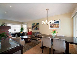 Photo 5: 1616 W 66TH Avenue in Vancouver: S.W. Marine House for sale (Vancouver West)  : MLS®# V1067169