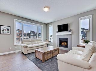 Photo 13: 86 SILVERADO CREST Place SW in Calgary: Silverado Detached for sale : MLS®# C4292683