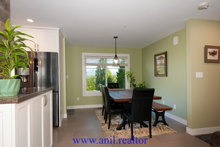 "Photo 10: 27 22206 124 Avenue in Maple Ridge: West Central Townhouse for sale in ""COPPERSTONE RIDGE"" : MLS®# R2401685"