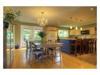 """Photo 4: 1252 ELLIS Drive in Port Coquitlam: Birchland Manor House for sale in """"BIRCHLAND AND MANOR"""" : MLS®# V951240"""