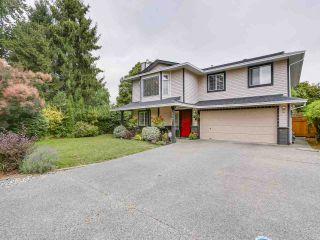 Photo 1: 20341 WALNUT Crescent in Maple Ridge: Southwest Maple Ridge House for sale : MLS®# R2199123