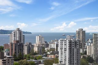 """Photo 24: 2403 620 CARDERO Street in Vancouver: Coal Harbour Condo for sale in """"Cardero"""" (Vancouver West)  : MLS®# R2613755"""
