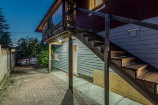 Photo 40: 7676 SUSSEX AVENUE in Burnaby: South Slope House for sale (Burnaby South)  : MLS®# R2606758
