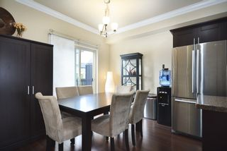 Photo 8: 16 9688 KEEFER AVENUE in Chelsea Estates: McLennan North Condo for sale ()  : MLS®# V1032407