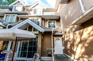 """Photo 16: 18 7488 SALISBURY Avenue in Burnaby: Highgate Townhouse for sale in """"WINSTON GARDENS"""" (Burnaby South)  : MLS®# R2197419"""