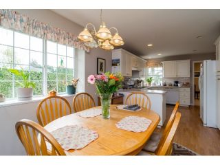 """Photo 10: 18155 60 Avenue in Surrey: Cloverdale BC House for sale in """"CLOVERDALE"""" (Cloverdale)  : MLS®# R2056638"""