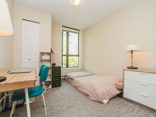 Photo 8: 302 1265 BARCLAY STREET in Vancouver: West End VW Condo for sale (Vancouver West)  : MLS®# R2184517