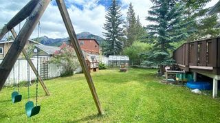 Photo 24: 302 Pioneer Road: Canmore Detached for sale : MLS®# A1130498