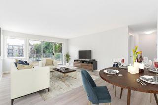 "Photo 2: 203 2378 WILSON Avenue in Port Coquitlam: Central Pt Coquitlam Condo for sale in ""Wilson Manor"" : MLS®# R2615962"
