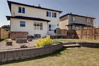Photo 42: 2136 LUXSTONE Boulevard SW: Airdrie Detached for sale : MLS®# C4282624