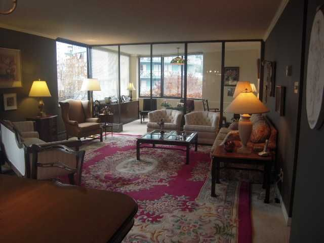 """Main Photo: 503 2165 ARGYLE Avenue in West Vancouver: Dundarave Condo for sale in """"Ocean Terrace"""" : MLS®# V919229"""
