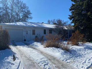 Main Photo: 3333 21st Avenue in Regina: Lakeview RG Residential for sale : MLS®# SK845112