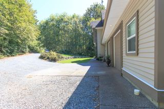 Photo 29: 4535 UDY Road in Abbotsford: Sumas Mountain House for sale : MLS®# R2101409