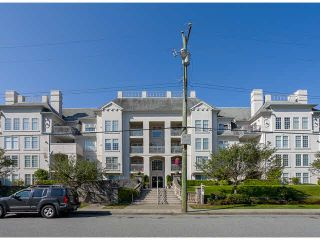 "Photo 1: 302 1655 GRANT Avenue in Port Coquitlam: Glenwood PQ Condo for sale in ""BENTON"" : MLS®# V1081330"