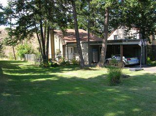 Photo 1: 598 Gleneagles Drive in Kamloops: Sahali House for sale : MLS®# 113539