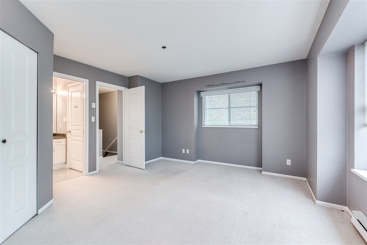 Photo 30: Photos: 52 12449 191 STREET in Pitt Meadows: Mid Meadows Townhouse for sale : MLS®# R2514759