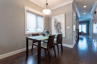 Photo 9: 10979 76 Avenue NW in Edmonton: Zone 15 House Half Duplex for sale : MLS®# E4266055