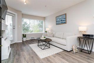 Photo 8: 306 33668 KING ROAD in Abbotsford: Poplar Condo for sale : MLS®# R2572354