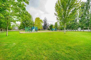 """Photo 28: 115 5677 208 Street in Langley: Langley City Condo for sale in """"Ivy Lea"""" : MLS®# R2591041"""