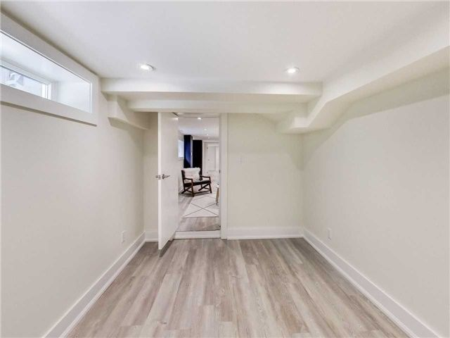 Photo 13: Photos: 601B Pape Avenue in Toronto: South Riverdale House (2 1/2 Storey) for lease (Toronto E01)  : MLS®# E4166068
