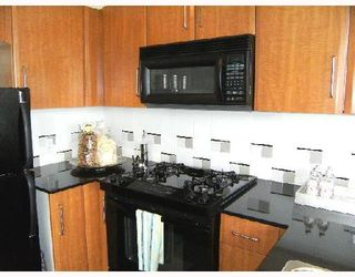 "Photo 5: 1605 501 PACIFIC Street in Vancouver: Downtown VW Condo for sale in ""THE 501"" (Vancouver West)  : MLS®# V730991"