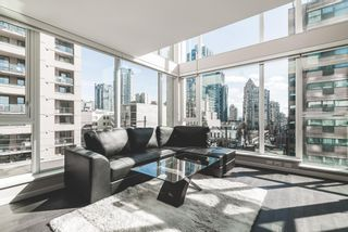 """Main Photo: 606 1351 CONTINENTAL Street in Vancouver: Downtown VW Condo for sale in """"MADDOX"""" (Vancouver West)  : MLS®# R2623948"""