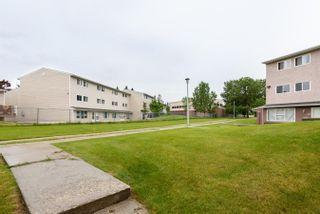 Photo 23: 9 13570 38 Street in Edmonton: Zone 35 Townhouse for sale : MLS®# E4249096