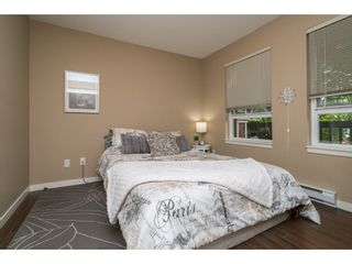 """Photo 26: #101 7088 191 Street in Surrey: Clayton Townhouse for sale in """"Montana"""" (Cloverdale)  : MLS®# R2455841"""