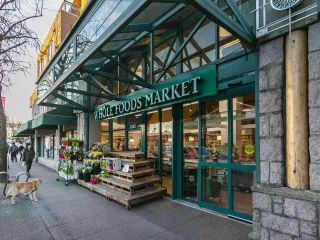 """Photo 25: 403 1978 VINE Street in Vancouver: Kitsilano Condo for sale in """"THE CAPERS BUILDING"""" (Vancouver West)  : MLS®# R2593406"""