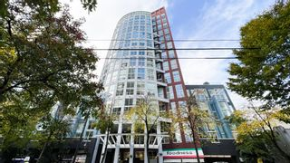 Main Photo: 709 933 SEYMOUR Street in Vancouver: Downtown VW Condo for sale (Vancouver West)  : MLS®# R2627308