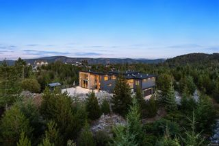 Photo 2: 1205 Stonecrest Way in : ML Shawnigan House for sale (Malahat & Area)  : MLS®# 885578