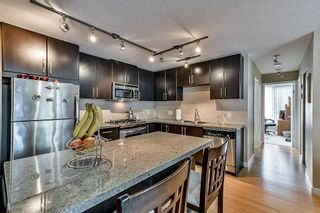 """Photo 9: 203 660 NOOTKA Way in Port Moody: Port Moody Centre Condo for sale in """"NAHANNI"""" : MLS®# R2080860"""