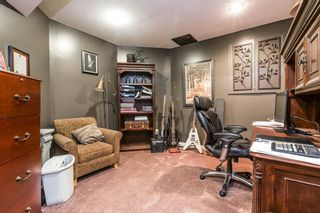 Photo 34: 1106 Gleneagles Drive: Carstairs Detached for sale : MLS®# C4301266