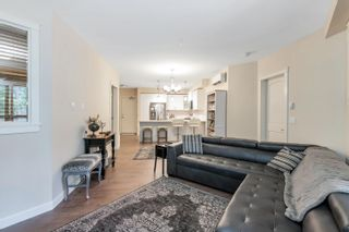 """Photo 5: 306 14588 MCDOUGALL Drive in Surrey: King George Corridor Condo for sale in """"Forest Ridge"""" (South Surrey White Rock)  : MLS®# R2615128"""