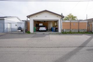Photo 43: 3307 39 Street SE in Calgary: Dover Detached for sale : MLS®# A1148179