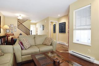 """Photo 7: 28 23085 118 Avenue in Maple Ridge: East Central Townhouse for sale in """"Sommerville"""" : MLS®# R2480989"""
