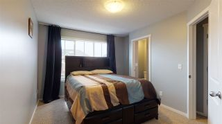 Photo 23: 123 603 WATT Boulevard in Edmonton: Zone 53 Townhouse for sale : MLS®# E4240133