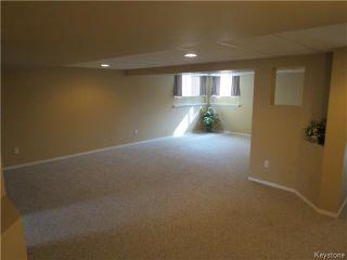 Photo 10: 214 Craigmohr Drive in WINNIPEG: Fort Garry / Whyte Ridge / St Norbert Residential for sale (South Winnipeg)  : MLS®# 1408326