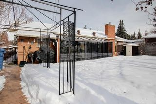 Photo 37: 3515 Morley Trail NW in Calgary: Banff Trail Residential for sale : MLS®# A1070303