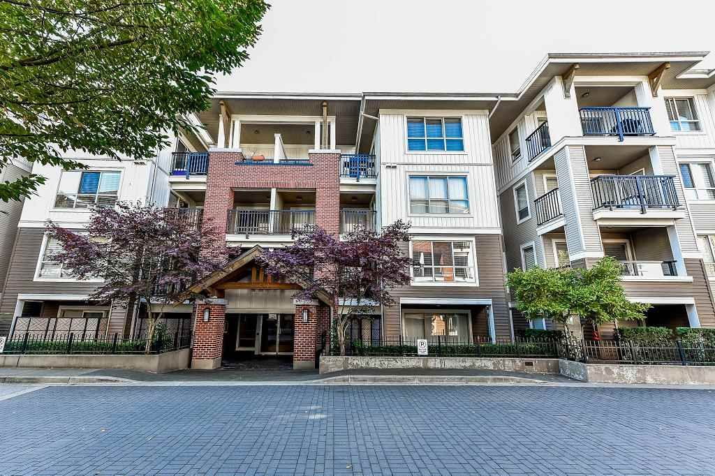 Main Photo: C103 8929 202 Street in Langley: Walnut Grove Condo for sale : MLS®# R2315797