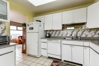 "Photo 13: 1708 615 BELMONT Street in New Westminster: Uptown NW Condo for sale in ""Belmont Towers"" : MLS®# R2560244"