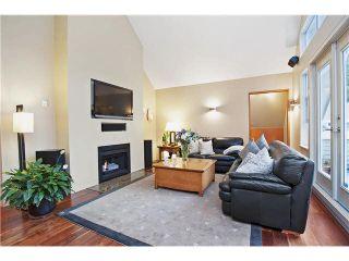 """Photo 3: 301 3393 CAPILANO Crescent in North Vancouver: Capilano NV Condo for sale in """"Capilano Estate"""" : MLS®# V1092415"""