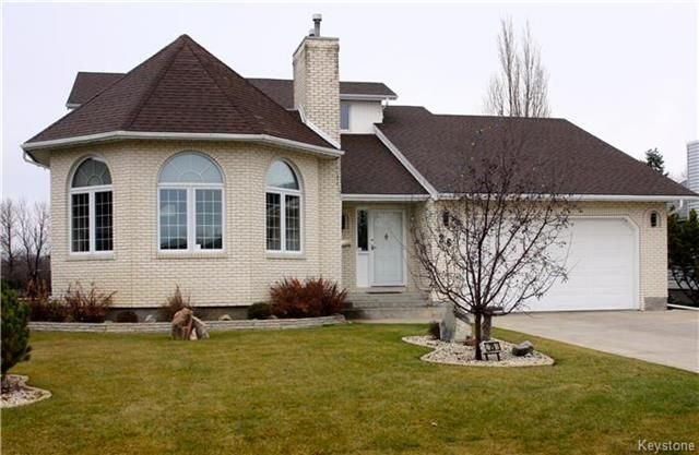 Main Photo: 26 Lister Rapids: Residential for sale (R15)  : MLS®# 1530474
