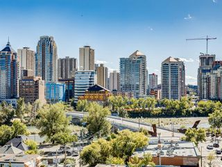 Photo 45: 601 1087 2 Avenue NW in Calgary: Sunnyside Apartment for sale : MLS®# A1088447